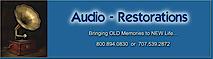 Audio-restorations's Company logo