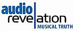 Audio Revelation's Company logo