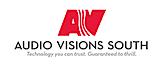 Audio Visions South's Company logo