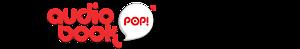 Audiobook Pop's Company logo
