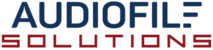 AudioFile Solutions's Company logo