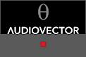 Audiovector's Company logo