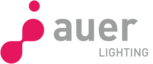 Auer Lighting's Company logo