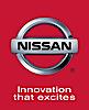Auffenberg Nissan's Company logo