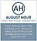 Corey Antis's Competitor - August Hour Productions logo
