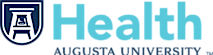 Augusta University Health's Company logo