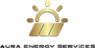 Solar Pile Driver's Competitor - Aura Energy Services logo