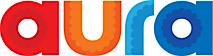 Aura's Company logo