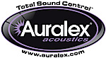 Auralex Acoustics's Company logo