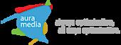 Auramedia's Company logo