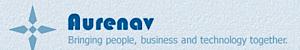Aurenav's Company logo