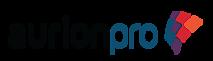 Aurionpro's Company logo