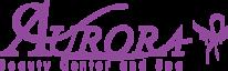 Aurora Beauty Center's Company logo