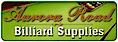 Aurora Road Billiards Supplies