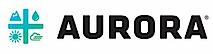 Aurora's Company logo