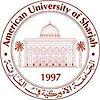 American University of Sharjah's Company logo