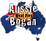Aussie Bogan Meat Pies's Company logo