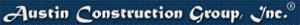 Austin Construction Group's Company logo