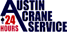 Air One Crane Service's Competitor - Austin Crane Service logo