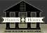 Valere Real Estate's Competitor - Austin Hamlin Homes logo