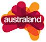 Australand's Company logo