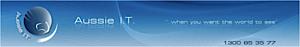 Australian Info Tech's Company logo