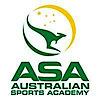 Australian Sports Academy's Company logo