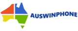 Auswinphone's Company logo