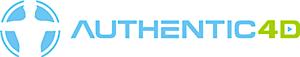 Authentic4D's Company logo
