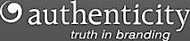 Authenticity's Company logo
