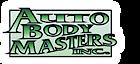 Auto Body Masters's Company logo