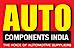 Appthemes's Competitor - Auto Components India logo