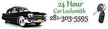 Auto Locksmith In Houston's Company logo