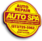 Auto Spa And Discount Rent-a-car's Company logo