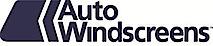 Auto Windscreens's Company logo