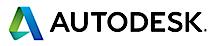 Autodesk's Company logo