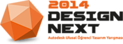 Designnext's Company logo