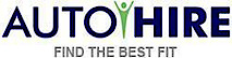 AutoHire's Company logo
