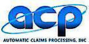 Automatic claims Processing's Company logo