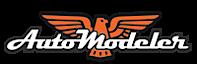 Automodeler's Company logo