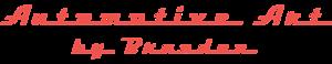 Automotive Art By Branden's Company logo