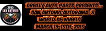 Autorama San Antonio's Company logo