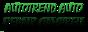 Autotrend Auto Repair Campbell Logo
