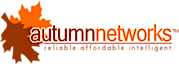 Autumn Networks's Company logo