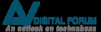 Av Digital Forum's Company logo