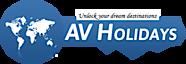 Av Holidays's Company logo