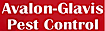Bird Gard Pty. Ltd's Competitor - Avalon-Glavis Pest logo