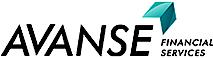 Avanse's Company logo