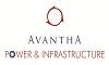 Avantha's Company logo