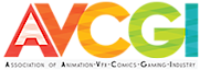 Avcgi's Company logo